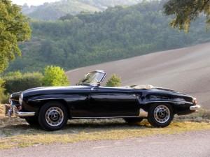 Mondoeventi noleeggio auto epoca_Mercedes-190-SL-classic-cars-05