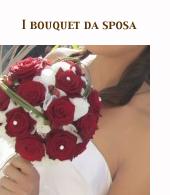Bouquet da sposa Mondoeventi! Buche Buchè