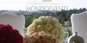 mondoeventi fiori matrimonio